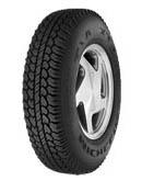 Шины Michelin LTX