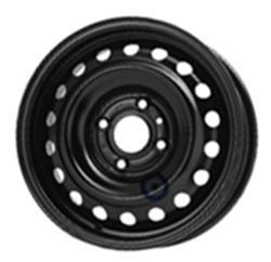 Стальные диски KFZ 7730 5.5 x 15 ET40
