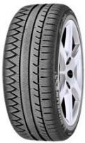 Шины Michelin Pilot Alpin A3