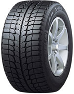 Шины Michelin Latitude X Ice