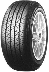 Шины Dunlop SP270